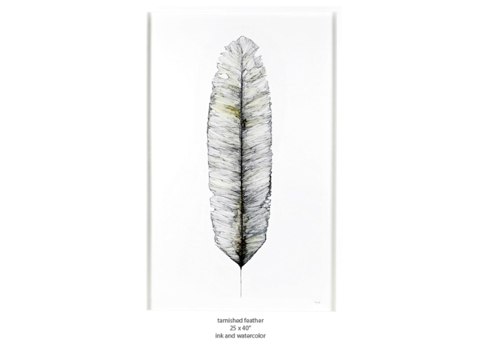 05_TARNISHED FEATHER